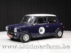 Mini 1300 1974