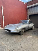 Jaguar E-type XKE 1968