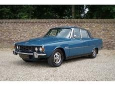 Rover P6 (2000/2200/3500) 1972