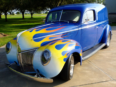 Ford Sedan-Delivery 1941