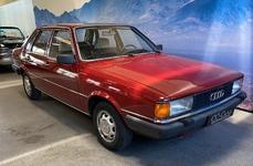 Audi 80 1983