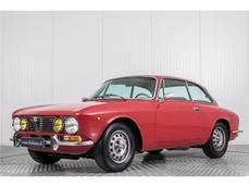 Alfa Romeo 2000 GTV 1968