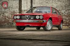 Alfa Romeo Alfasud 1978