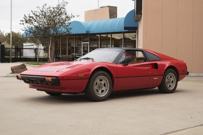 1982 Ferrari 308 Gts Is Listed Verkauft On Classicdigest In Astoria By Gullwing Motor For 49500 Classicdigest Com