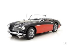 Austin-Healey 3000 1962