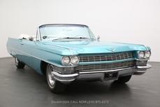 Cadillac De Ville 1964