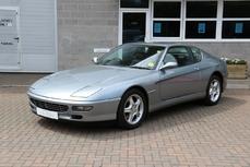 Ferrari 456 1998