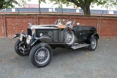 Vauxhall 14-6 1930