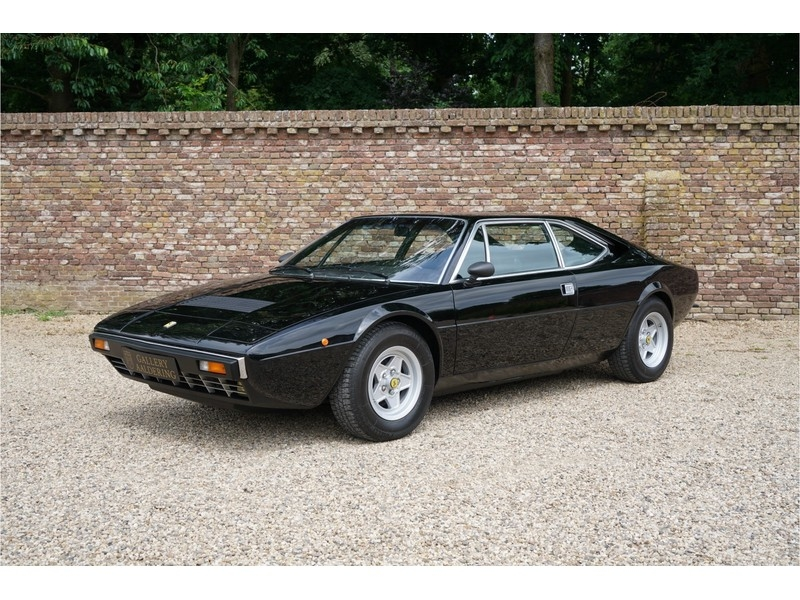 1979 Ferrari 308 Gt4 Dino Is Listed Verkauft On Classicdigest In Brummen By Gallery Dealer For 78500 Classicdigest Com