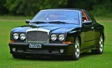 Bentley Continental 1999