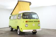 Volkswagen Westfalia 1975