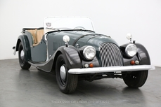 Morgan Plus 4 1960