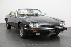 Jaguar XJS 1990