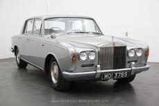 Rolls-Royce Silver Shadow 1966