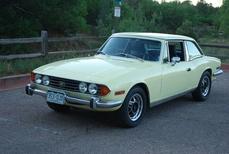 Triumph Stag 1972