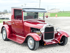 Ford Pick Up 1929