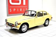 Honda S600 1968