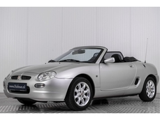 MG Other 2000