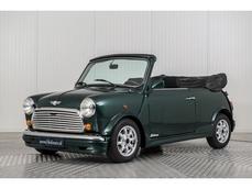Mini Cooper 1991
