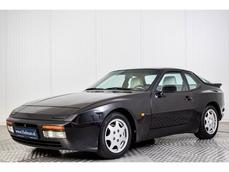 Porsche 944 1991