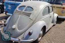 Volkswagen Beetle Typ1 1952