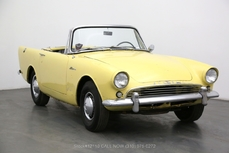 Sunbeam Alpine 1964