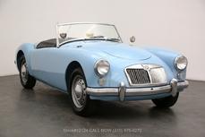 MG MGA 1959