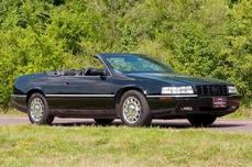 Cadillac Eldorado 1997