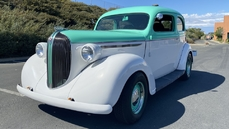 Plymouth Deluxe 1938
