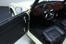 Triumph TR6 1970