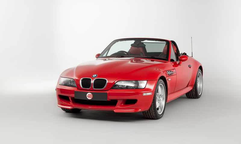 1998 Bmw Z3 Is Listed Zu Verkaufen On Classicdigest In Hampshire By 4star Classics For 24995 Classicdigest Com