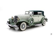 Auburn 8-100 1933