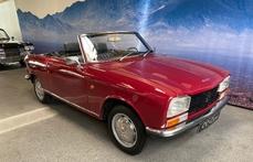 Peugeot 304 1972
