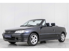 Peugeot Other 1996