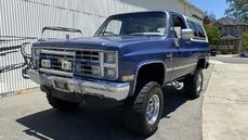 Chevrolet K5 1988