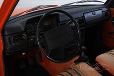 Volvo 242 1975