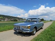 BMW 2000 1967