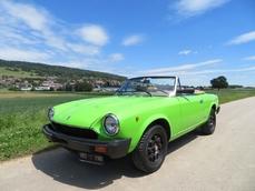 Fiat 124 1984