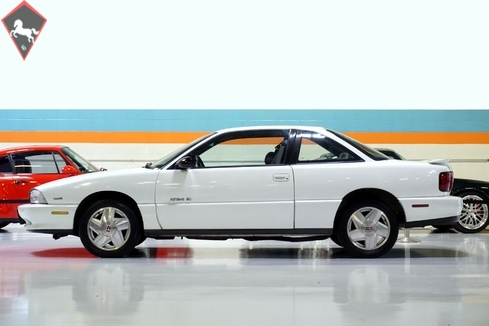 Oldsmobile Other 1992