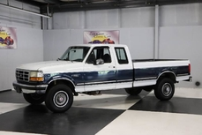 Ford F-250 1993