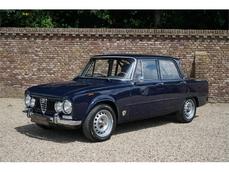 Alfa Romeo Giulia 1967