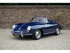 Porsche 356 1963
