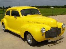Chevrolet Custom 1941