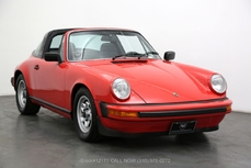 Porsche 911 1980