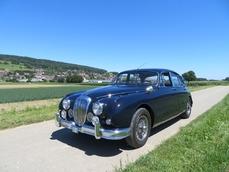 Daimler 2 1/2 litre (250) 1964
