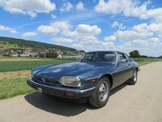 Jaguar XJS 1983