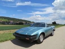 Triumph TR7 1981