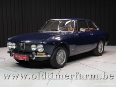 Alfa Romeo 1300 GT junior 1975