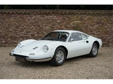 Ferrari Dino 246 1968