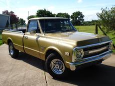 Chevrolet C20 1969